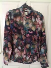 Ladies Paul Smith blouse, Brand new with tags