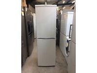 Hotpoint RFAA52P First Edition A+ Fridge Freezer 50/50 55cm - White #349687
