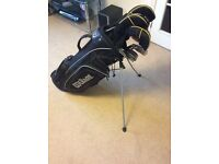 Wilson Teenager Golf Clubs