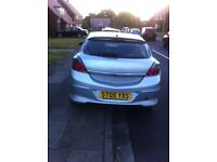 2005 astra sxi X PACK