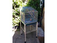 Bird Cage 150cm x 45cm
