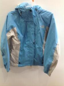 TNF Ski Jacket with Powder Skirt and Detachable Hood ( 3BPF1J)