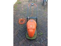 Garage clear out - Lawn Mowers, strimmer, hedge trimmer and various tools