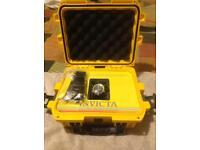 For sale As New ,Men's Diver watch ,Invicta Venom Reserve
