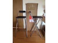 2x brand new stools