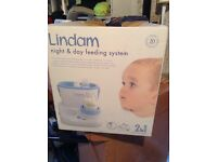 Lindam baby bottle warmer heater