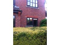 Studio flat in Ashdown Place, CORBY, NN17