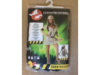 Rubies Ghostbusters Outfit - Ladies