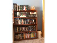 Handmade Bookcases x2 (Sold separately or as a pair)