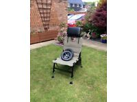 Fishing Chair : Brand New And Unused