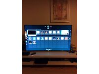"Samsung Smart LED 3D TV 55"" 1080p"