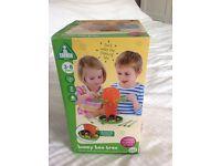 ELC honey bee tree toy in box