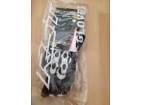RST motorbike gloves size m