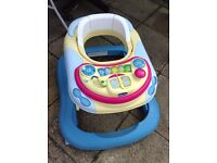 Used Baby Walker still in good condition