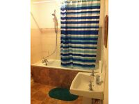 Beautifully presented large double room to rent.