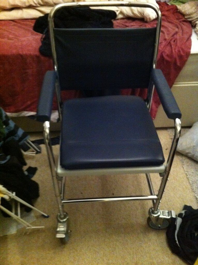 Wheelchair Commode In Cricklewood London Gumtree