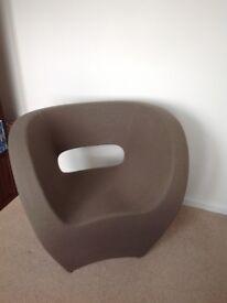 Original authentic Design - Moroso Victoria and Albert chair y Ron Arad £110