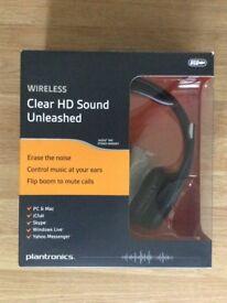 Plantronics .Audio 995 Wireless USB