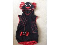 Childrens Halloween outfit