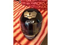 L@@K Box Helmet as New ! Sell