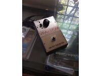 Electro Harmonix EHX Small Stone V1 1975