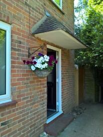 3 bed semi in west sussex
