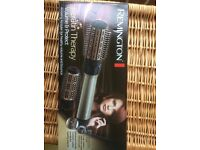 Remington Keratin Therapy, Volume and Protect