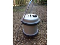 Aquaroll 40L Water Carrier with handle - Aqua Roll