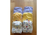 Bambino Mio All-in-one reusable nappies