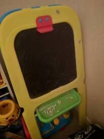 Kids Chalk board