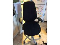 Personalised desk chair