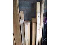 New Timber / Wood various sizes