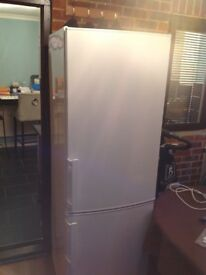 Ikea KYLD A++ fridge freezer, large family size for sale.