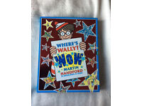 Where's Wally? WOW! Collection - 6 Books + Jigsaw