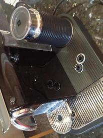 Nespresso CitiZ & Milk by Magimix coffee machine