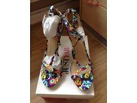 Ritah high heels