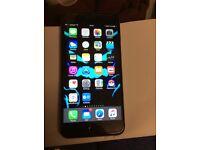 iPhone 6s Plus 64gb unlocked space grey
