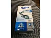 Samsung 3D Active Glasses.