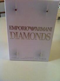 Armani Diamonds eau de parfum