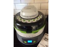 Breville Halo Health Fryer -