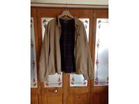 Ralph Lauren Polo jacket.