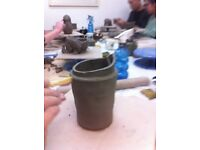 Urgent assistant required for ceramic workshop today SW!9