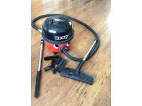 Henry Vacuum Cleaner - 240V