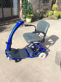 Mobility scooters