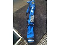 Sea rod bag. for 6ft + beach casters