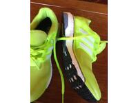 Men's Adidas boost running shoes size 7.5