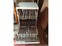 BOSCH DISHWASHER in perfect condition.