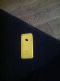 Selling I phone as isn't going on! Can be fixed or can be use for parts etc