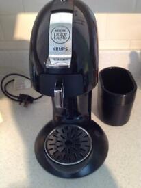 Nescafé dolce gusto krups drink machine