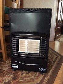 Calor gas heater super warm
